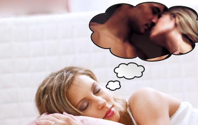 Tüm Merakınızı Gideriyorum: Erotik Rüyalar ve Anlamları