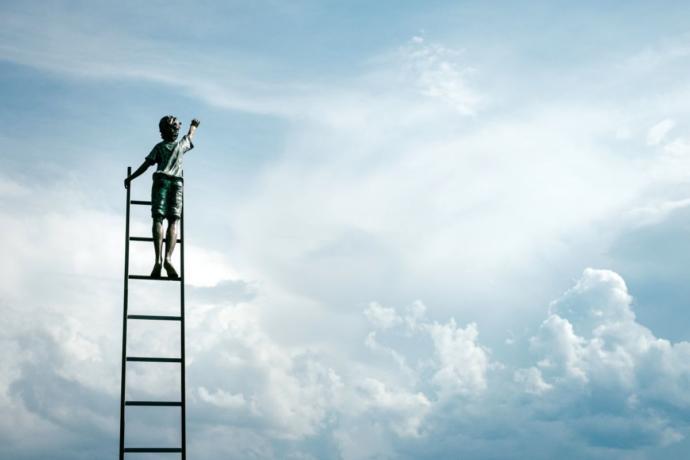 Peşinden Gidilip, Kuvvetle İstenilir ise Hayallerimiz Gerçekleşebilir mi?