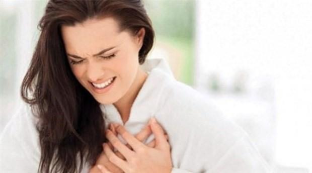 Bu Belirtileri Hafife Almayın: Kadınlarda Kalp Hastalıklarına Dikkat!