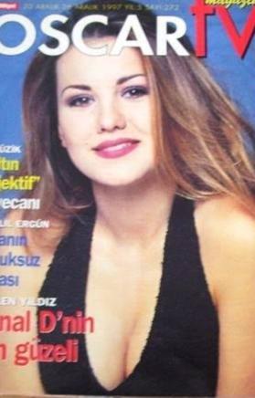 Yabancı Modellere Taş Çıkartacak 18 Türk Model!