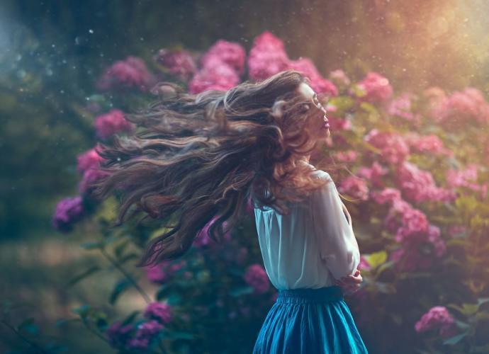 Saçlarınızı Elektriklendiren 5 Kötü Alıșkanlık!