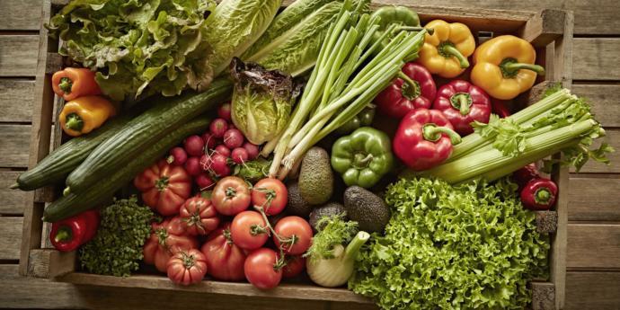 Sağlıklı Beslenmenin Anahtarı: Kadın!