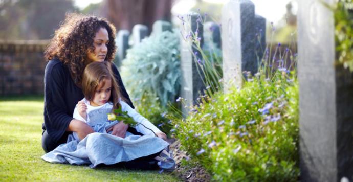 Ölüm Çocuklara Nasıl Anlatılmalı?