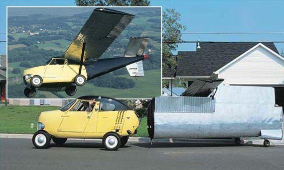 Otomobil Dünyasının İlkleri!
