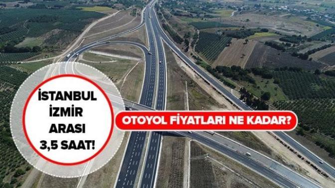 İstanbul-İzmir Arası Arabayla Gitmek Ne Kadar Masraflı Olur?
