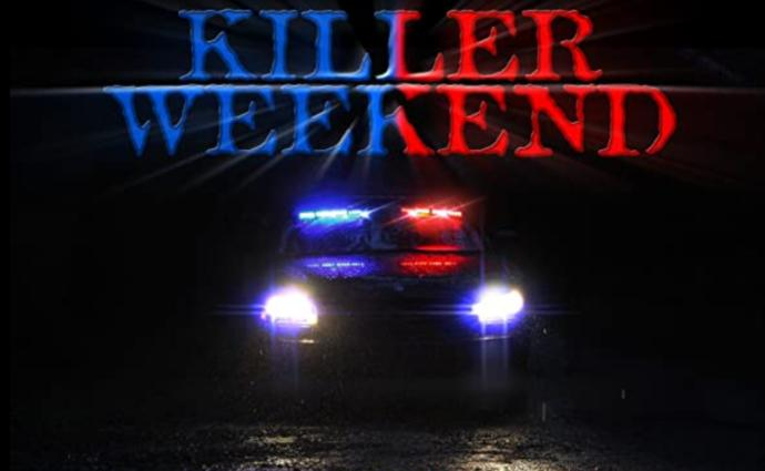 İnternet Randevusundaki Tehlikeli Oyun: Killer Weekend