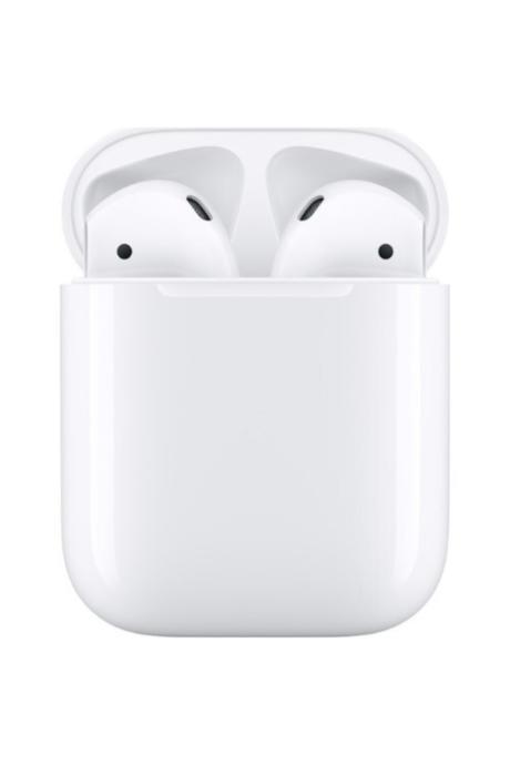 Müzik keyfini teknolojinin zirvesine taşımayı hayal edenler için yenilikçi Apple Airpods 2. Nesil Bluetooth Kulaklık Mv7n2tu/a (Türkiye Garantili)