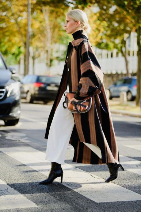 Uzun paltolar 🤎