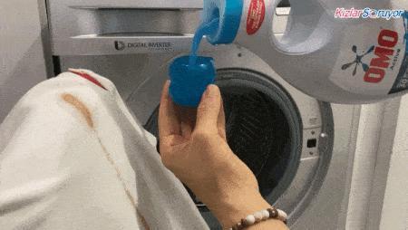 """""""Çocuğum Kirlendikçe Öğreniyor"""" Diyen Anneler Buraya: Kusursuz Leke Çıkarma Gücüyle Hep Yanımda Olan Sıvı Deterjanı Açıklıyorum!"""