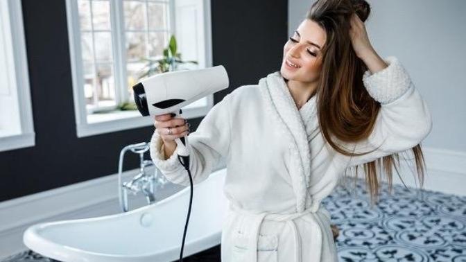 Evde Saç Bakımı İçin Pratik Öneriler!