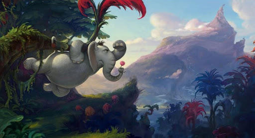 Derslik Animasyon: Horton Hears a Who