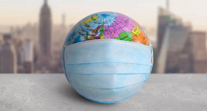 New World: Daha Salgına Dönüşmemiş Yeni Bir Virüsten Bahsediyorum!