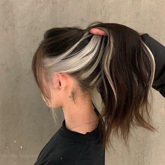 2021 Yılının Bomba Gibi Saç Trendleri!