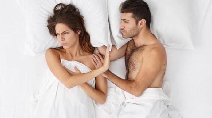 Konu Cinselliğe Gelince Kadınların Başı Neden Ağrır? İşte Kadınlarda Cinsel İsteksizliğin Nedenleri