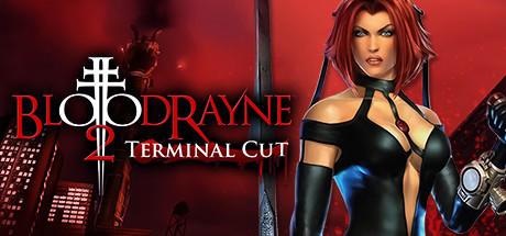 Dişi Vampir PCye Geri Döndü: BloodRayne - Terminal Cut