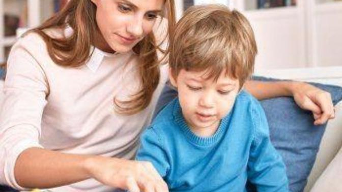 3 Yaşında Bir Çocuğa Sayılar Nasıl Öğretilebilir?