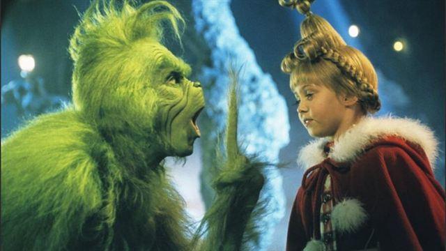 Noel Filmi İzlemeye Var Mısın?