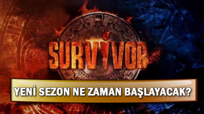 Survivor 2021 Ne Zaman? Yeni Sezonda Kimler Olacak?
