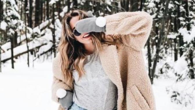 Kış Kapıda! Saçlarımızın Dayanıklılığını Nasıl Arttırırız?