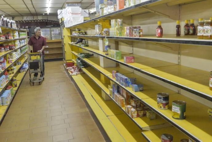 Gerilim ve Hayal Kırıklığının Bir Parçası: Market Alışverişinde Sürekli Başımıza Gelenler