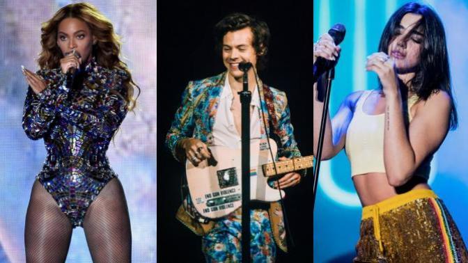 63. Grammy Ödülleri'nde Favori Kim?