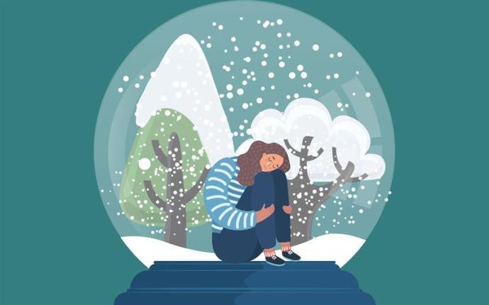 Mevsimsel Depresyon Hakkında Bilmeniz Gerekenler