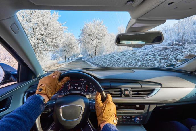 Arabaların Kışlık Bakımları Nasıl Yapılır?