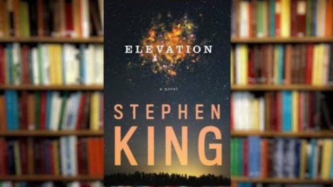 O, Kitapları En Çok Sinemaya Uyarlanan Korku Kralı! O Bir Stephen King!