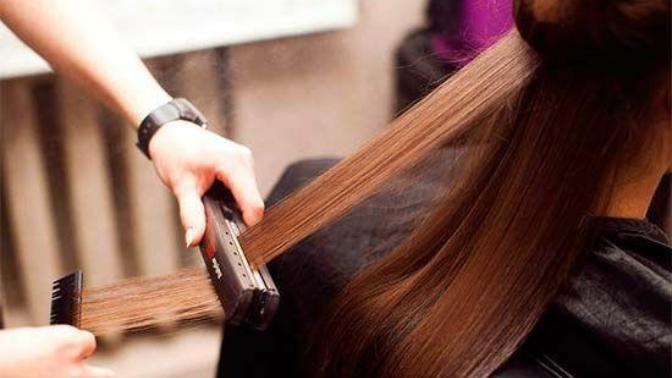 İpek Gibi Saçlara Merhaba! Keratin Botoks Deneyimim
