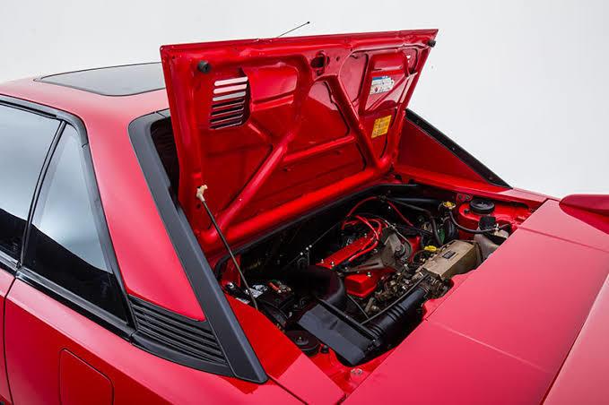 1500 cc hacimli motor