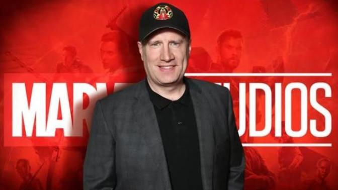 Marvel'ın Başkanı Kevin Feige Yeni Dizi ve Film Projelerini Duyurdu
