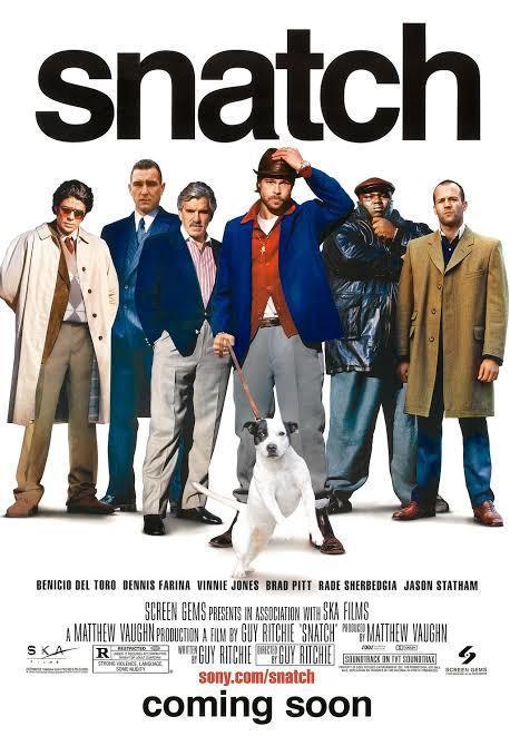 Son Zamanlarda Çekilen En İyi Aksiyon Komedi Filmi The Gentlemen