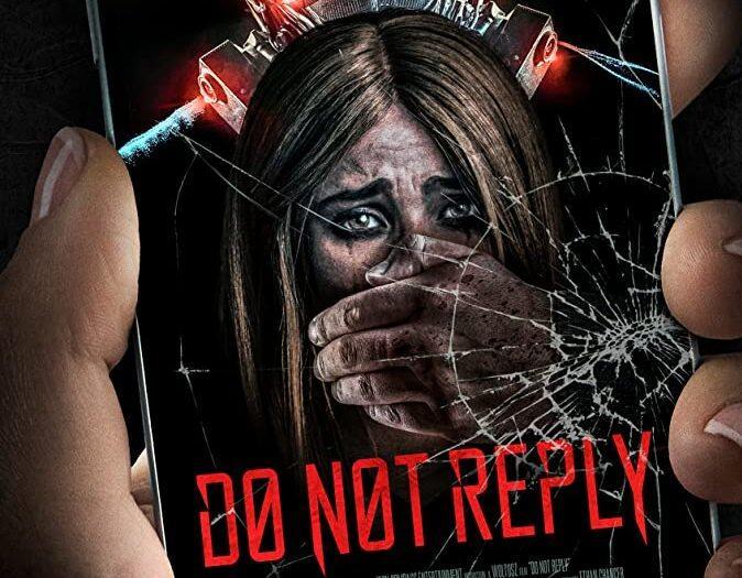 Asosyal Bir Kızın Sosyal Medya Uygulamasında Yaşadığı Tehlike: Do Not Reply