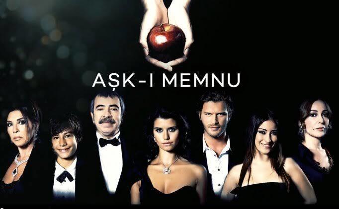 Dünyada En Çok İzlenen Türk Dizileri