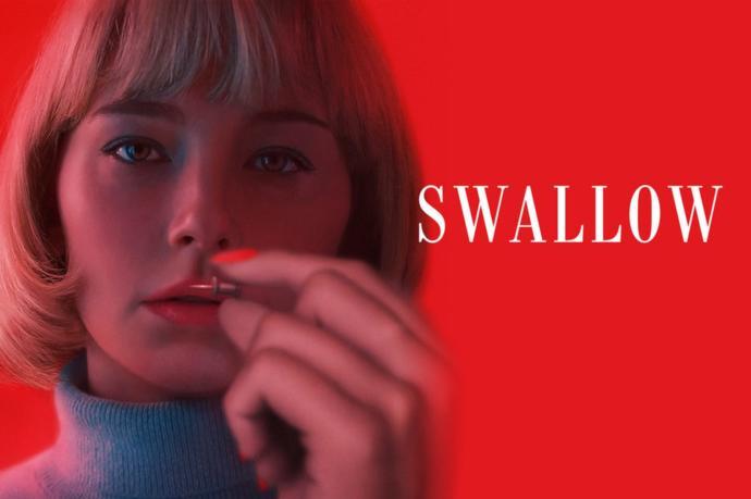 Pika Sendromu Olan Bir Kadının Psikolojisi: Swallow