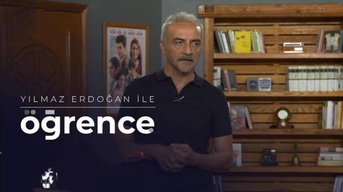 Öğrence/Yılmaz Erdoğan