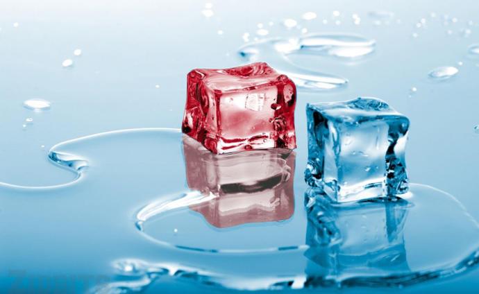 Sıcak ve soğuk su