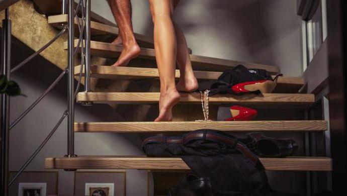 Cinsel İlişkinizi Renklendirecek 5 Faydalı Bilgi!