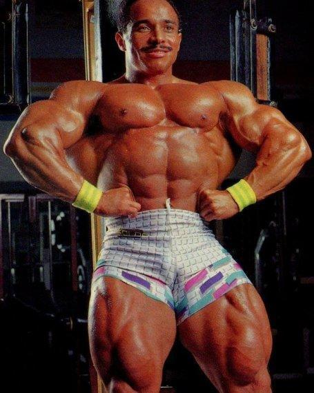 Kariyerinin Zirvesinde Doping Sebebi ile Hayata Veda Eden 4 Profesyonel Vücut Geliştirme Sporcusu!