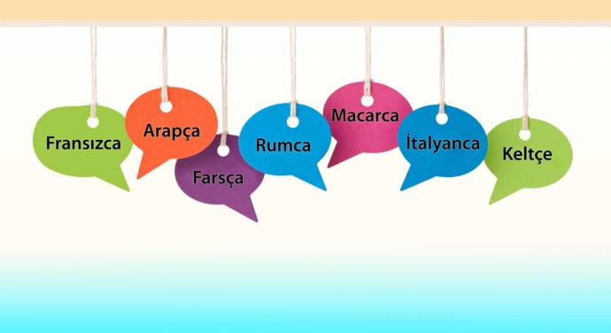 Çok Kültürlü Dil Mirasımız: Anadolu Türkçesi