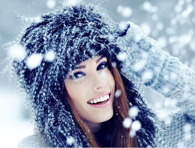 Tık Tık Soğuklar Geldi! Kış Soğuklarından Saçları Koruma Yöntemleri Nelerdir?