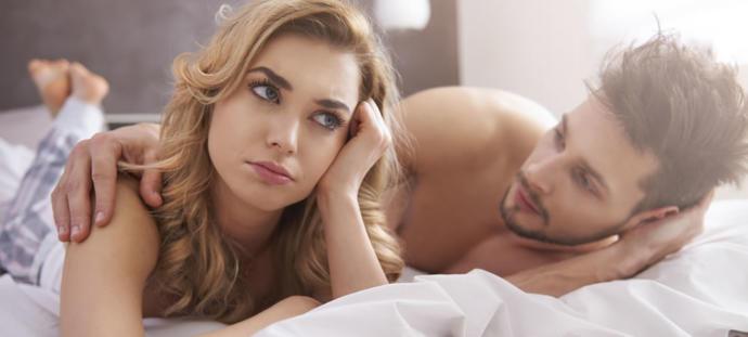 Görüntü Yok Ses Var: Orgazm Taklidi Yapan Erkeklerin Nedenleri