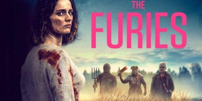 Ölümcül Bir Oyunun İçerisinde Hayatta Kalma Mücadelesi: The Furies