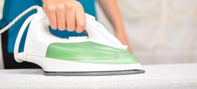 Jilet Gibi Çamaşırlar İçin: Ütü Temizliği Hakkında Bilmeniz Gerekenler