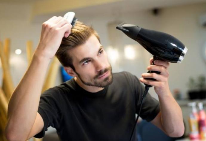 Erkekler İçin Saç Yumușatma Tüyoları!