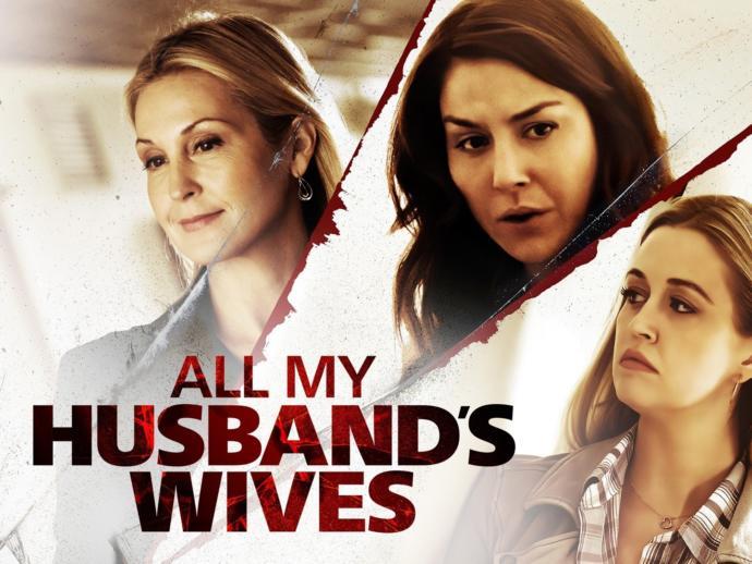 Evli Bir Adamın Geçmişindeki Sır: All My Husbands Wives