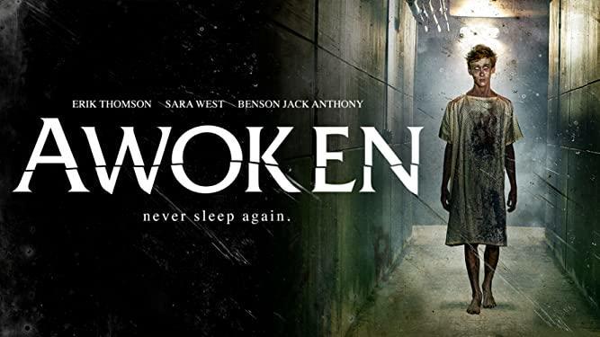 Uyku Bozukluğu Yaşayan Kardeşindeki Korkunç Detay: Awoken
