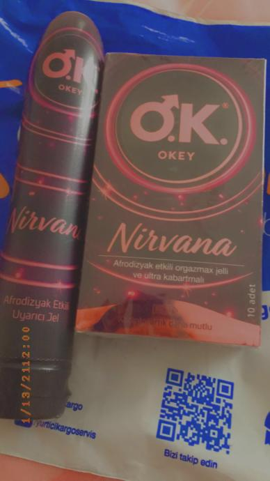 OKEY Nirvana Set ile Hazzın Doruklarına Yolculuk!