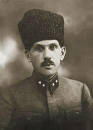 Albay Köprülü Kazım Fikri