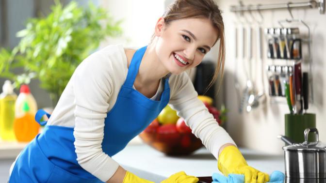 Bütçe Dostu ve Güvenilir Mutfak Temizliği İçin Takip Etmen Gereken 5 Adım